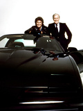 Knight Rider Posters