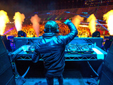 David Guetta Photographie