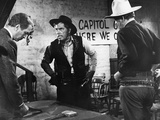The Man Who Shot Liberty Valance Posters