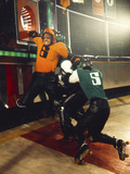 Rollerball Photo