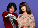 Mork and Mindy Print