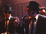 The Blues Brothers Prints