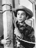 The Rifleman Photo