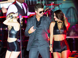 Robin Thicke Prints