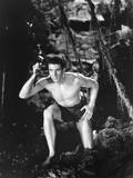 Tarzan's Revenge Photo