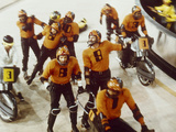 Rollerball Prints