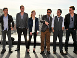The Avengers Photo