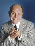 Don Rickles Poster