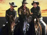 Rio Bravo Photo