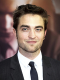 Robert Pattinson Photo