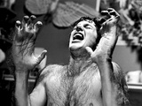 An American Werewolf in London Prints