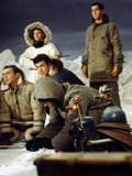 Ice Station Zebra Photo