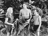The Leopard Man Photo