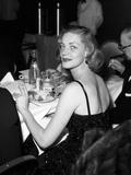 Lauren Bacall Photo