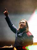 David Guetta Fotografía