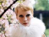 Mia Farrow Prints