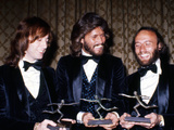 The Bee Gees Posters