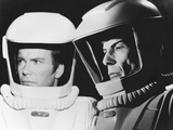 William Shatner And Leonard Nimoy Billeder
