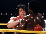 Rocky II Posters