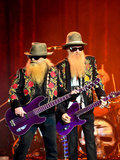 Zz Top Posters