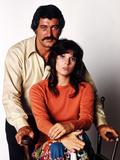 McMillan and Wife Photo