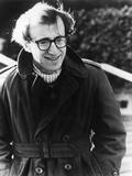 Woody Allen Posters