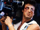 Sylvester Stallone Poster
