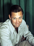 William Holden Poster