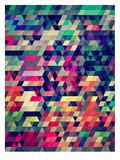 Untitled (Atym) Posters par  Spires