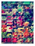 Spires - Untitled (Atym) Plakát