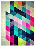 Untitled (cyrvynne xyx) Prints by  Spires