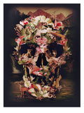 Jungle Skull Affiches par Ali Gulec