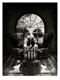 Room Skull Art par Ali Gulec