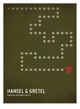 Christian Jackson - Hansel and Gretel - Reprodüksiyon