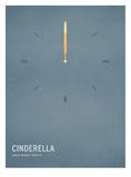 Christian Jackson - Cinderella Obrazy