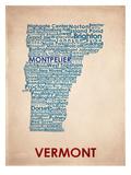 Vermont Prints