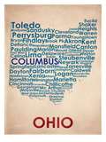 Ohio Prints