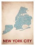 New York City - Sanat