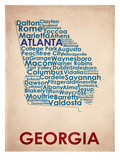 Georgia Prints