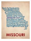 Missouri Posters