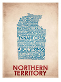 Northern Territory Umění