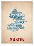 Austin Prints