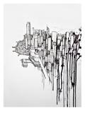 Reclaimed Kunst van Marc Allante