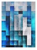 Untitled (cylld) Kunstdrucke von  Spires