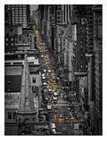 Street Print by Lina Kremsdorf
