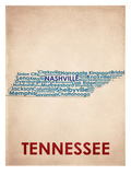 Tennessee Prints