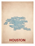Houston Prints