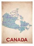 Canada Plakat