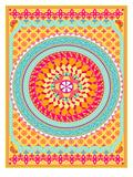 Pattern II Art by Patricia Pino