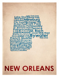 New Orleans Prints